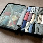 Which Method Of Packing Is The Best – To Fold Or To Roll?