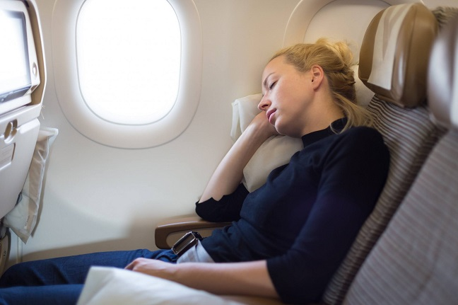Travel, Its Effects, and Sleep